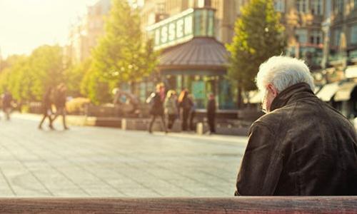 老年人成为旅游消费生力军 部分旅行社设隐形门槛