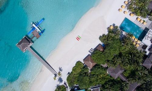 马尔代夫遨舍度假酒店将于2020年第三季度开业