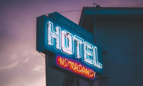 """硬件的老化 正在无形之中""""侵蚀""""酒店的利润"""