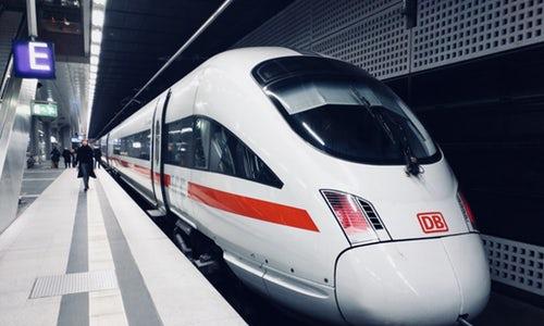 """""""轻轨穿楼""""不算啥!重庆将出现""""高铁穿楼""""景观"""