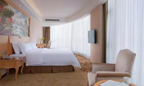 隔音工程 是酒店筹建的重中之重