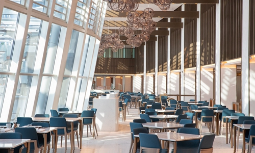 卓美亚海滩酒店10月19日开业