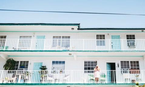 长租公寓崛起 东莞近百万租客大部分仍住城中村