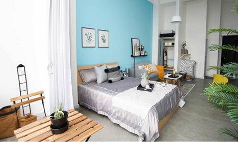 BIG+碧家国际社区在莞第三家长租公寓开业