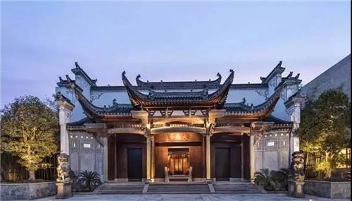 这些了不得的酒店 全都made in China