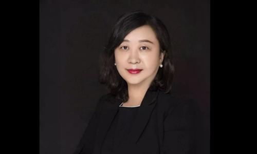 李香繁出任长白山洲际旗下三家酒店总经理