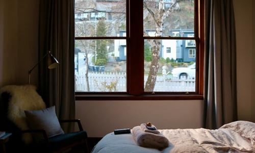 长租公寓在一些业务领域仍处于监管盲区