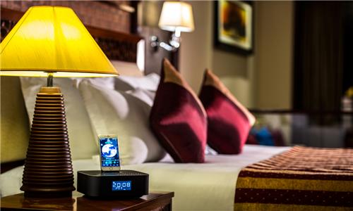 科技助推睡眠 碧桂园凤凰酒店打造甜梦之旅