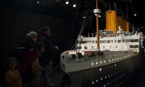 泰坦尼克二号计划于2022年首航 你敢坐吗?