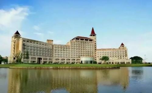上海复华丽朗度假酒店年底开业