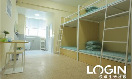 乐璟(LOGIN),打造面向企业的公寓服务品牌