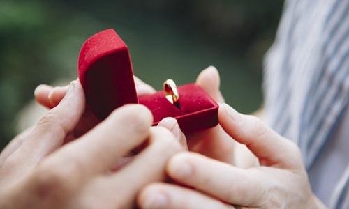 租房结婚 你愿意吗?