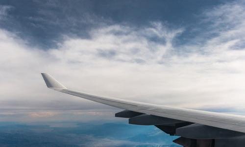 狮航坠机事件暂未发现生还者 为何印尼的航司总出事?