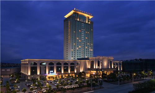 拓展高档酒店 维也纳酒店称不达业绩不收管理费