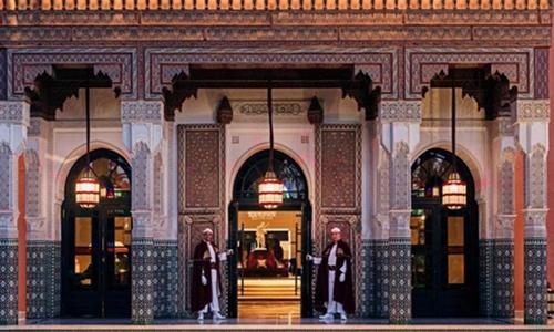 摩洛哥政府预计出售La MaMuffi酒店51%股份