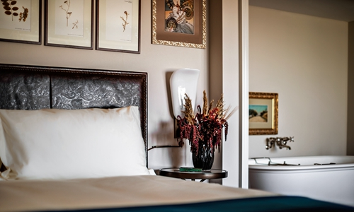 拉斯维加斯NoMad酒店正式开业