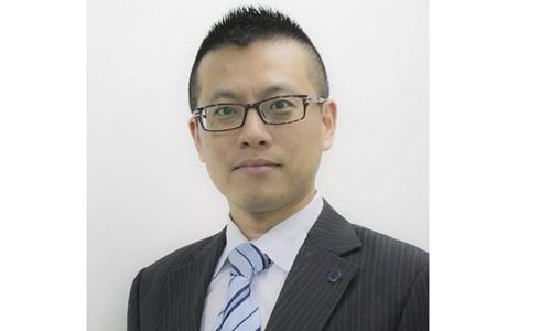 俞晓东出任上海虹口三至喜来登酒店市场销售总监
