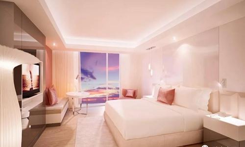 哈瓦那普拉多大道SO/酒店将于2020年初开业