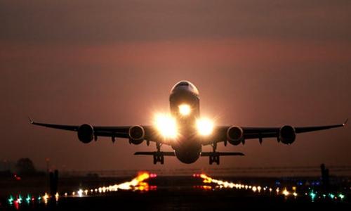 """计划""""逆势""""增开新航线 达美航空看好中美市场"""