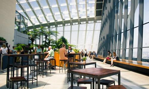 一年落户97座酒店 西安高品质酒店发展步入快车道