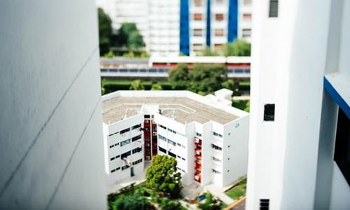 """住在新加坡""""鞋盒公寓""""是种怎样的体验?"""