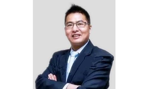 许其玉出任徐州回悦·全球奢华精品酒店执行总经理
