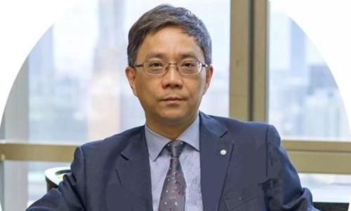陈耀邦出任安吉凯承温德姆至尊豪廷大酒店总经理