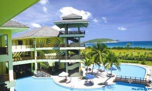 凯撒娱乐拟5年内在华发展25家度假村酒店