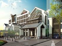 巴南首家五星酒店开业