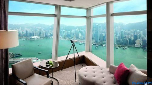 福布斯:全球景色最美的十大酒店