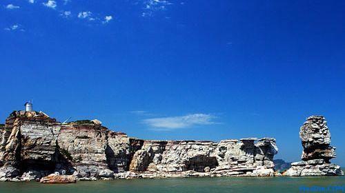2011年三季度最受中国人喜爱旅游目的地排行榜