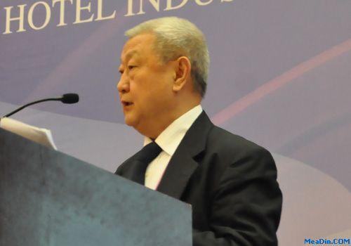 张广瑞:酒店社会责任已提上新议事日程