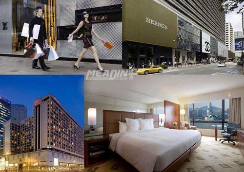 卫生间革命 女性专属酒店2013年新出路假想