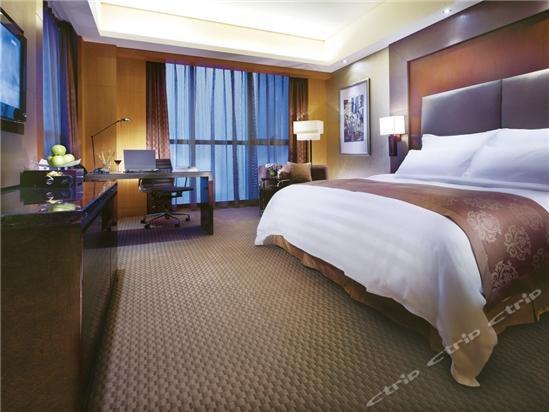 重庆国贸格兰维大酒店