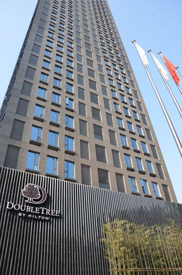 重庆江北希尔顿逸林酒店