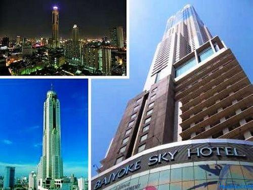十大高富帅酒店