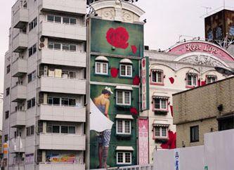 """日本特有的""""爱情酒店""""文化"""