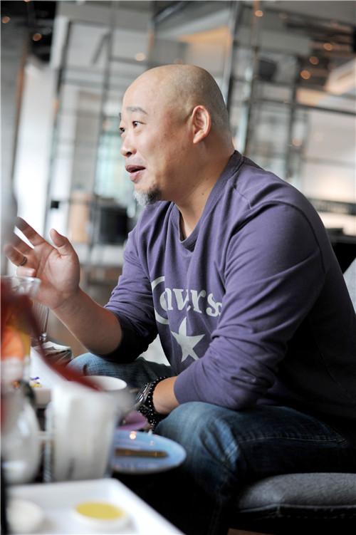 王峰先生,桂熙文化创始人,著名设计大师(肖可霄摄于W酒店).jpg