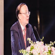 原国家旅游局副巡视员、中国旅游饭店业协会原秘书长许京
