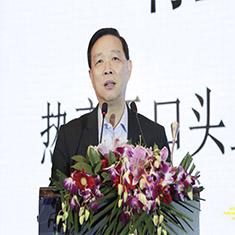 中国旅游协会副会长、秘书长