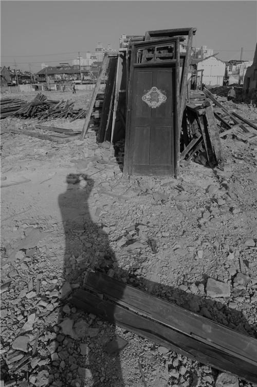 2006年北外滩商丘路附近(肖可霄摄).JPG