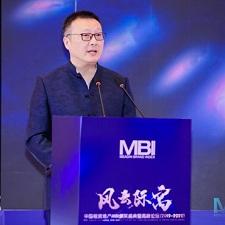 杭州东方网升科技股份有限公司董事长 乔毅