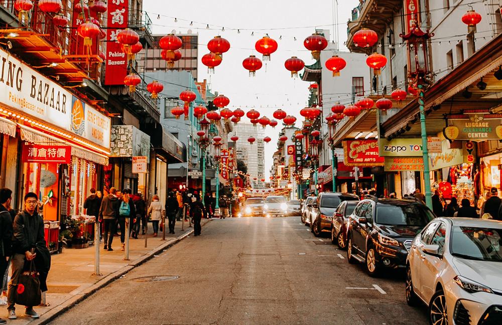 端午假期北京重点景区客流同比减少76.8%