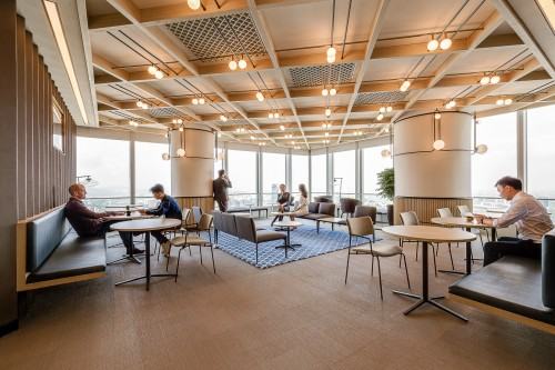 后疫情时代:企业公寓迎来发展新机遇