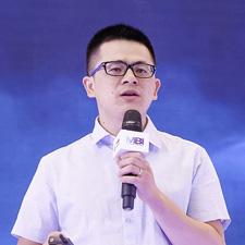 迈点网主编兼迈点研究院研究总监 郭德荣