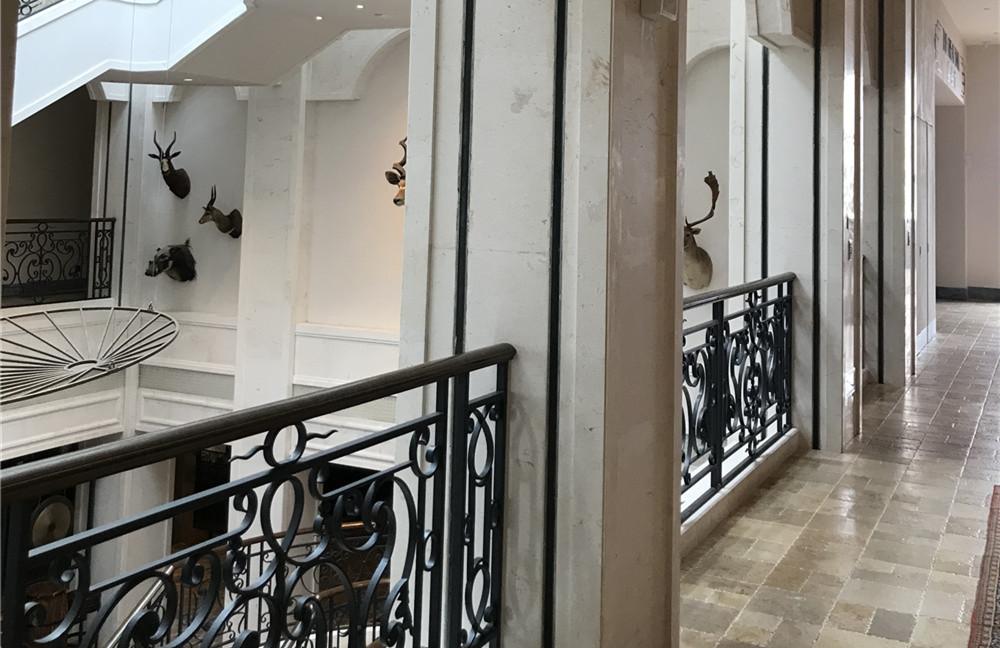 雅居乐集团:2019年酒店运营收入8.017亿元