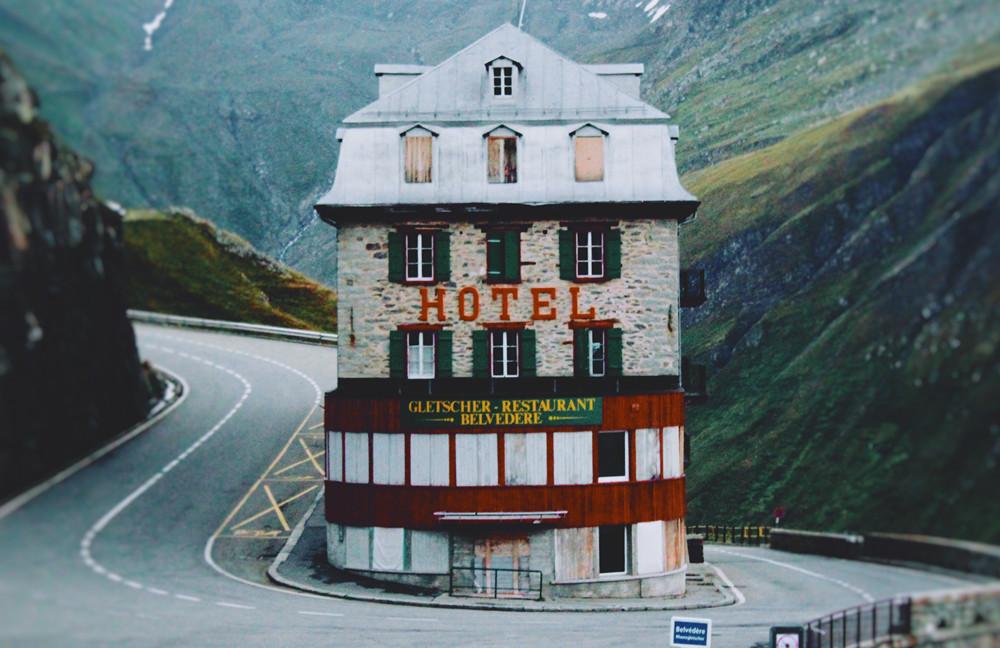 小而美的酒店为啥都凉了?