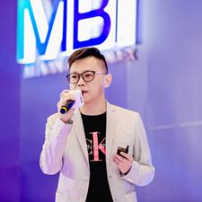 量子星品创始人兼CEO 李环宇