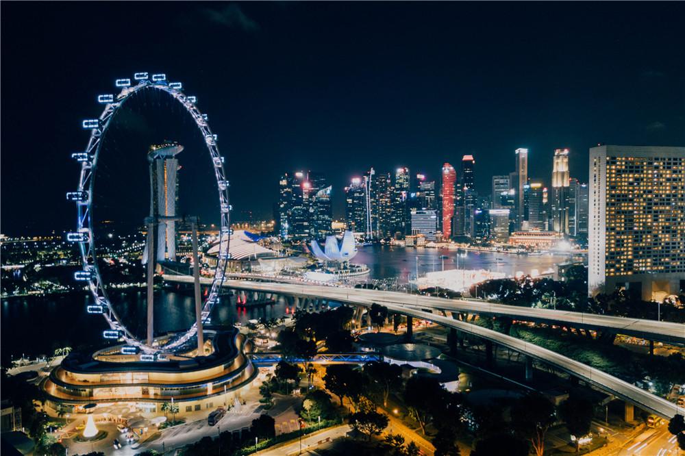2021年 北京环球度假区官宣开园时间