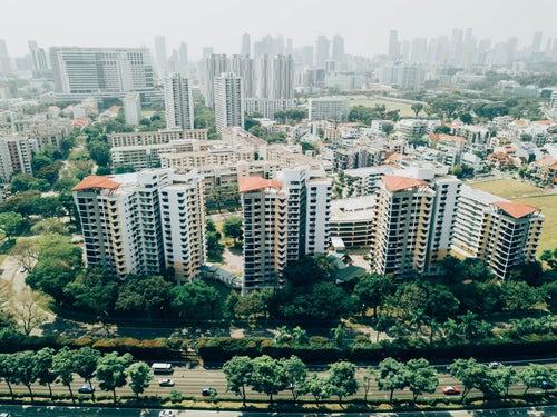 成都高投置业底价8.65亿元再获成都双流区人才公寓用地